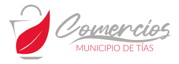 Logo Web Comercio Tías - Nov 2020